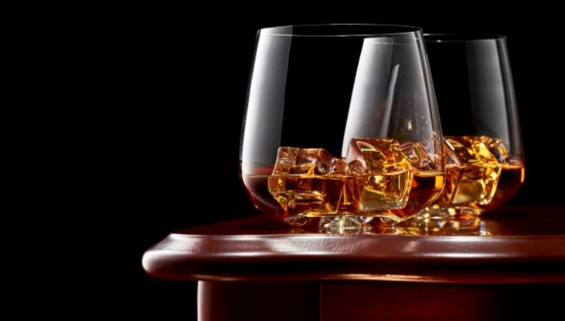 whiskey dark