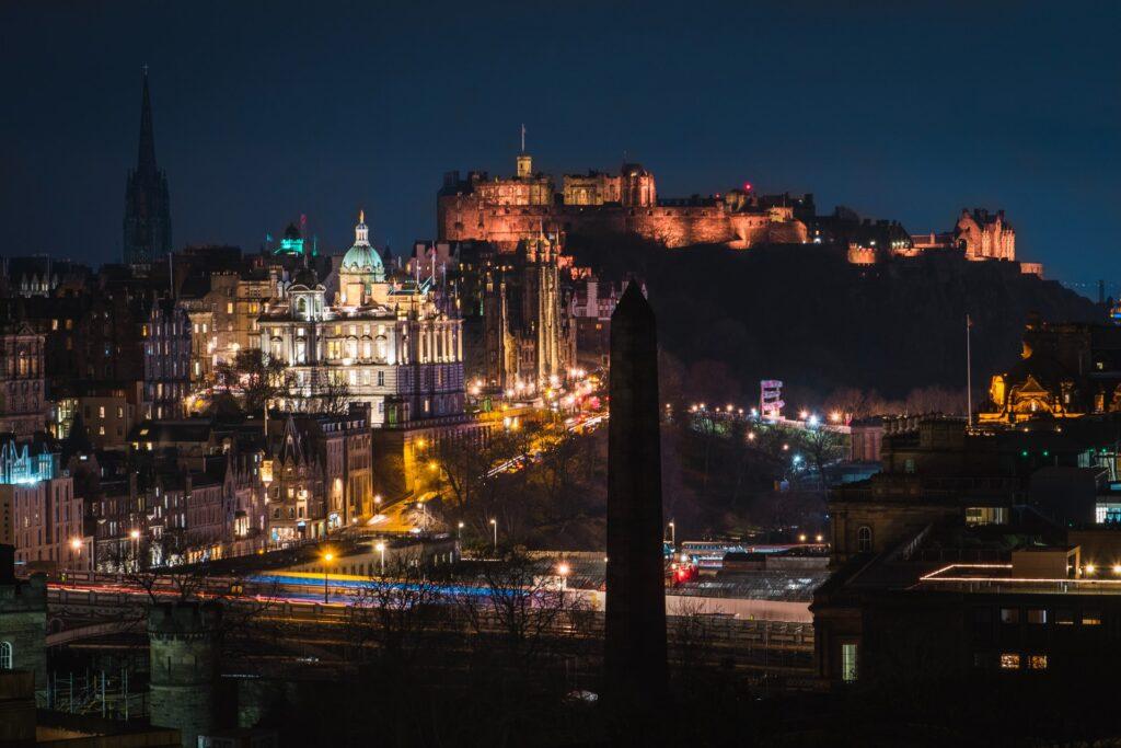 Edinburgh nightlife